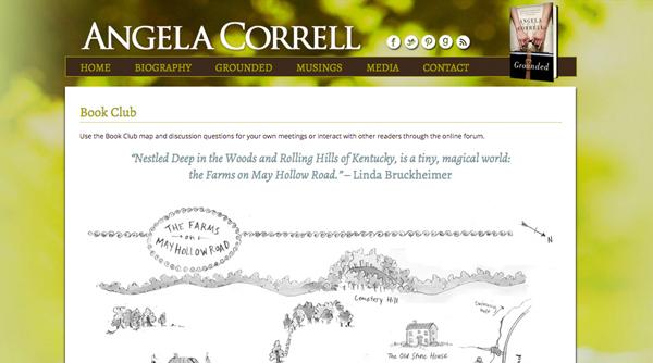 Angela correll author angela gumiabroncs Gallery